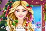 لعبة تسريحة شعر عيد الحب 2017