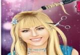 العاب بنات قص شعر 2014