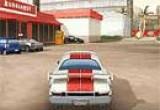 لعبة سيارات فلاش لعبة درايفر