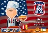 لعبة طبخ بوش العاب فلاش برق
