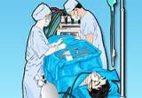 لعبة هواة الجراحة 2