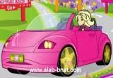 العاب فرايف سيارات البنات