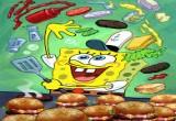 لعبة مطعم سبونج بوب الجديد 2017