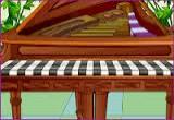 لعبة بيانو فلاش