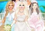 العاب تلبيس العروسة 2021