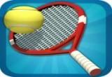لعبة التنس الجديدة 2017