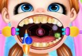 لعبة تنظيف اسنان الفتاة 2021