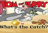 لعبة توم وجيري الفخ الصائد