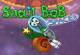 لعبة مغامرات الحلزون بوب في الفضاء 2017