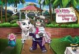 لعبة زواج توم وانجلا