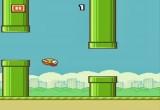 لعبة Flappy Bird