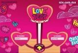 لعبة الحب الحقيقي