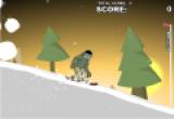 لعبة التزلج على الجليد 2014
