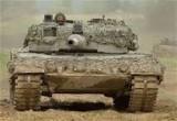 لعبة تدمير الدبابات الحربية
