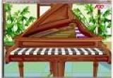 لعبة بيانو للاطفال