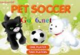 لعبة سباق الكلاب والقطط