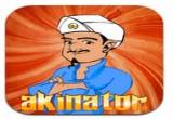 لعبة المارد السحري الجني الازرق الهندي الذكي