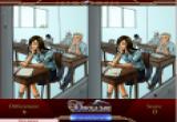 لعبة ايجاد الاختلاف بين الصور 2014