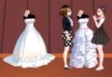 لعبة بوتيك العروس