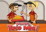 لعبة تاكو بابا