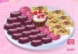 لعبة تحضير حلويات عيد الفطر