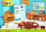 لعبة ترتيب المطبخ وتنظيمه