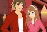 لعبة تعارف وصداقة بين الشاب والفتاة