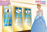 لعبة تلبيس بدلة الزفاف للعروس 2016