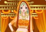 العاب تصميم ملابس هندية 2017