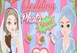 لعبة تنظيف بشرة العروس  2014