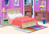 العاب بنات تنظيف وترتيب غرف النوم