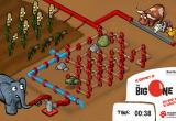لعبة توصيل المياه للمزرعة تحتاج ذكاء