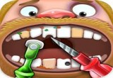 لعبة دكتور الاسنان المجنون