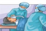 لعبة دكتور الجراحة العامة
