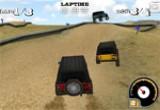 لعبة سباق سيارات الجيب الحديثة
