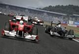 لعبة سباق سيارات الفورميلا 2014