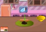 لعبة طبخ ستيكات الدجاج الحديثة