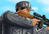 لعبة سحق الاعداء وتحرير المدينة