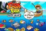 لعبة صيد السمك 2014