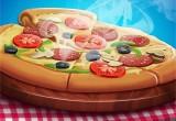 al3ab tabkh pizza العاب طبخ بيتزا