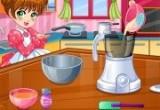 لعبة طبخ الحلوى فى رمضان