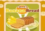 لعبة طبخ الخبز بالموز