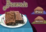 احدث لعبة لصنع فطيرة شوكولاتة حقيقية