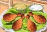 لعبة طبخ دجاج كنتاكى 2014