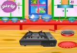 لعبة طبخ وجبة الفطور الشهية 2017