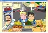 لعبة عربة الفول والطعمية