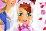 لعبة عروسة بنات