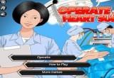 لعبة دكتور الجراحة والعمليات الصعبة