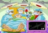 لعبة عملية علاج الصرع