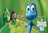 لعبة فيلم حياة حشرة باغز لايف Bugs Life
